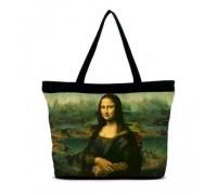 Дизайнерска чанта, Мона Лиза