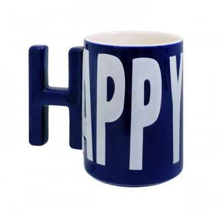 Керамична чаша H-Happy