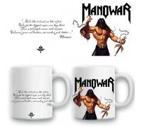 "Чаша ""Manowar"""