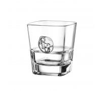Чаша за уиски със зодия - Овен