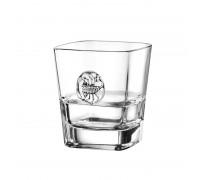 Чаша за уиски със зодия - Скорпион