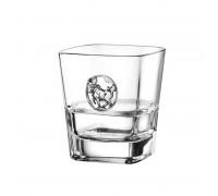 Чаша за уиски със зодия - Телец