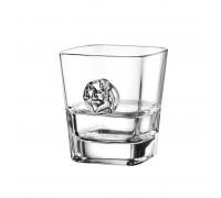Чаша за уиски със зодия - Везни