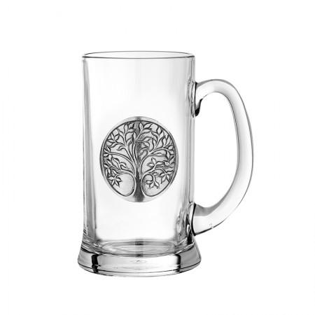 Халба за бира Дърво на живота