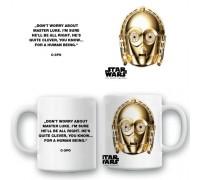 За любителите на Star Wars - изберете чаша