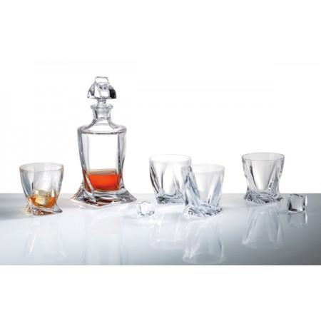 Луксозен комплект за уиски