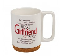 Порцеланова чаша за Любимата