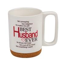 Порцеланова чаша за Съпруг