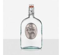 Бутилка за алкохол - прабългари