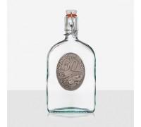 Бутилка за алкохол, 50 юбилей