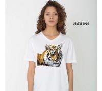 """Соларна тениска """"Тигър"""""""