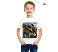 Соларна тениска Орел, детска