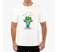 """Тениска """"Frog Hunter"""", мъжка"""