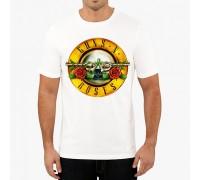"""Тениска """"Guns N' Roses"""", мъжка"""