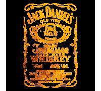"""Тениска """"Jack Daniels"""", мъжка"""