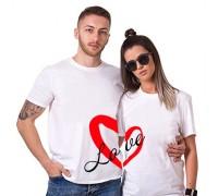 Комплект тениски Lo/ve