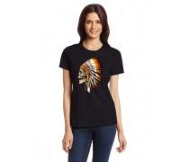 """Тениска """"Indian Skull"""", дамска"""
