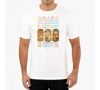 """Тениска  """"Discover The Beer"""", мъжка"""