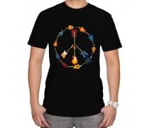 Тениска ''Знака на Мира''