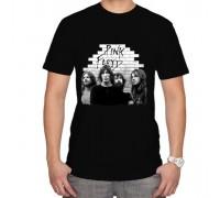 Тениска ''Pink Floyd'',the wall