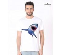 Соларна тениска ''Акула'', мъжка