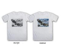 """Соларна тениска """"Орел"""", мъжка"""