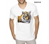 """Соларна тениска""""Тигър"""", мъжка"""