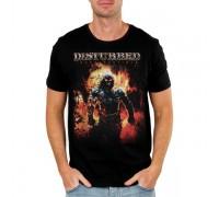 Мъжка тениска Disturbed