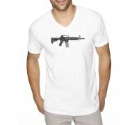 """Тениска """"Автомат"""", мъжка"""
