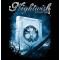 """Дамска тениска с надпис  """"Nightwish"""""""