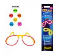 Очила с фосфоресциращ ефект