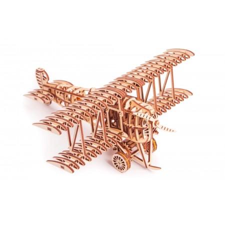 Самолет, 3Д пъзел