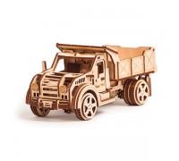Камион, 3Д пъзел