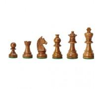 Фигурки за шах от палисандър