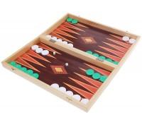 Комплект табла и дъска за шах