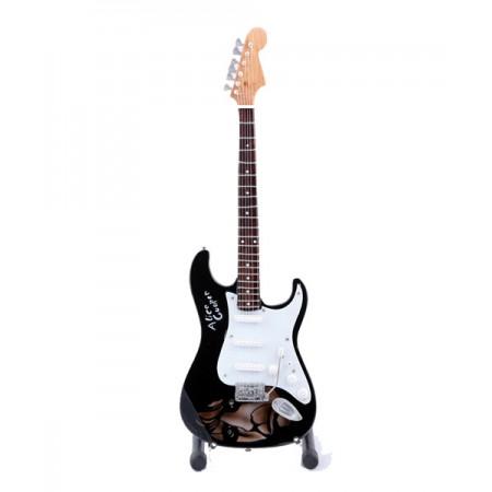 Мини китара Alice Cooper