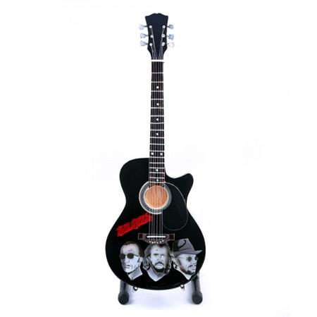 Мини китара Bee Gees
