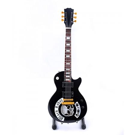 Мини китара Black Label Society