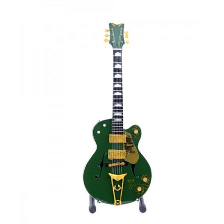 Мини китара на Bono (U2)