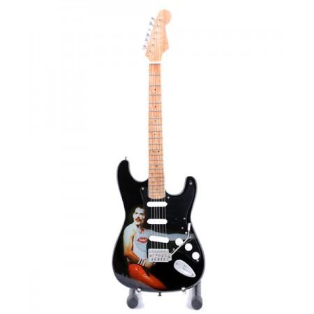 Мини китара Freddie Mercury