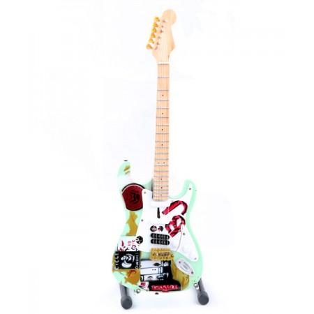 Мини китара Green Day
