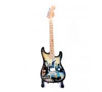 Мини китара Oasis