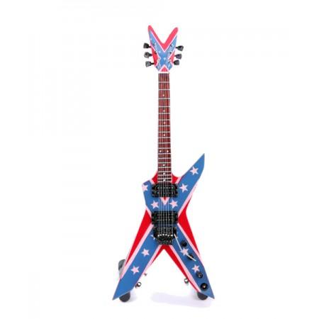 Мини китара Dimebag Darrell (Pantera)