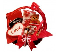 Любовна кошница