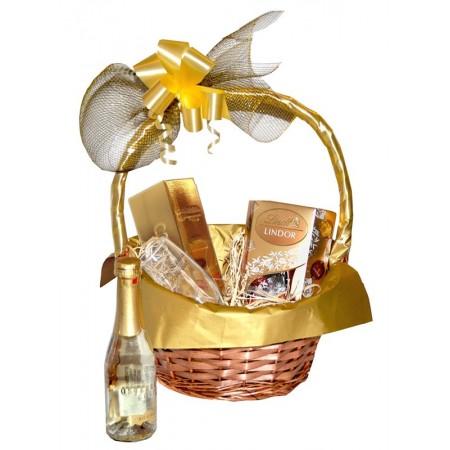 Златна кошница