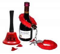 Романтично предложение за Св.Валентин