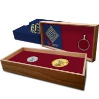 """""""Свети Георги"""", колекция медали"""