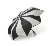 """""""Черно-бял"""" чадър на Pierre Cardin, дамски"""