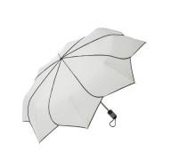"""""""Бял"""" чадър на Pierre Cardin, дамски"""