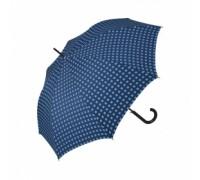 """""""Бели точки"""", чадър на  Pierre Cardin, дамски"""
